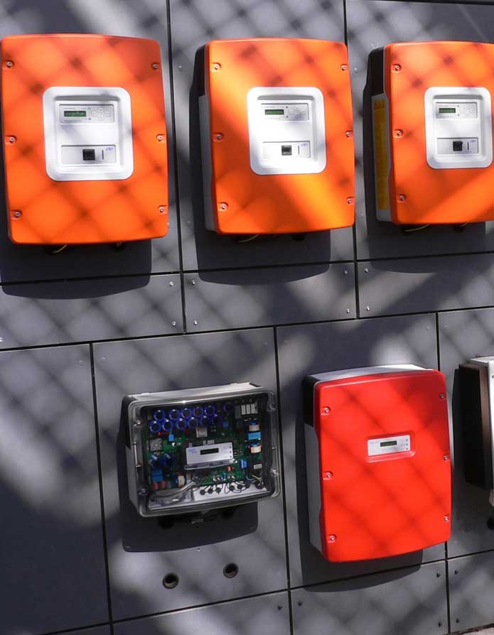 Versicherung von Photovoltaikanlagen in Berlin und Brandenburg