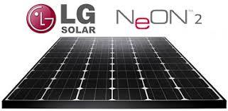 LG NeON 2 bis 340 Watt LG Cello Design 6.000PA Druck