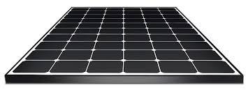 LG NeON R bis 370 Watt Kontaktlose Zellfront