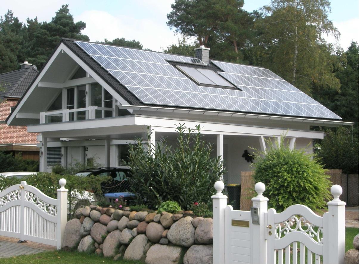 Photovoltaikanlage - so rentabel wie nie zuvor